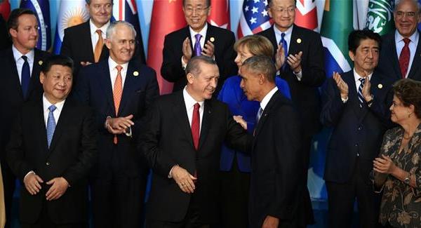 في لحظة الجد هذا هو أردوغان في نظر ساسة الغرب والشرق