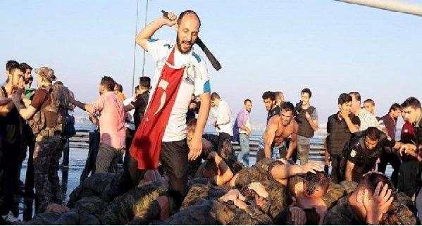 استفادت تركيا من سلبيات المصريين وبقي ان تستفيد مصر من ايجابيات الاتراك