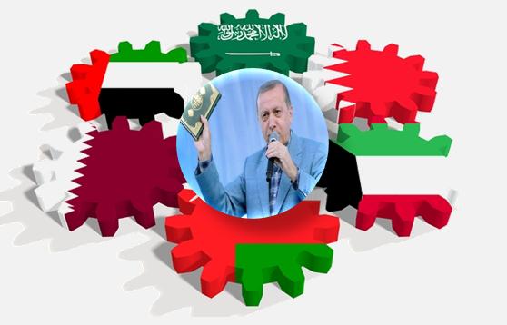 أولى الناس بالدفاع عن تركيا اليوم هم العرب وبخاصة مجلس التعاون