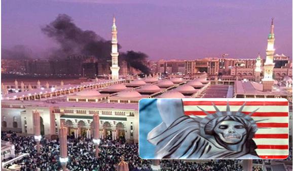 إدانة ايران للهجمات الانتحارية في السعودية معناه أنها تمت برعاية امريكية