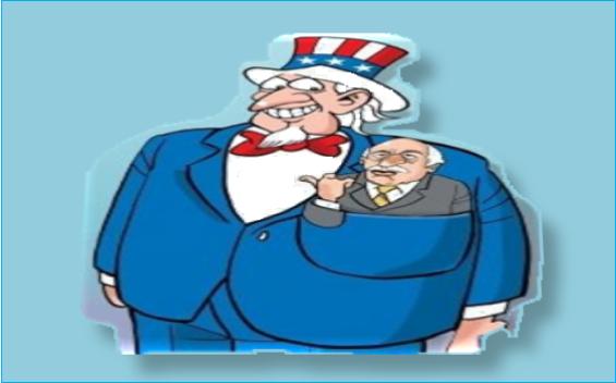 التورط الامريكي في الانقلاب اكبر من التورط التركي