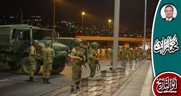 اليساري الذي تمنى رحيل أردوغان بانقلاب عسكري