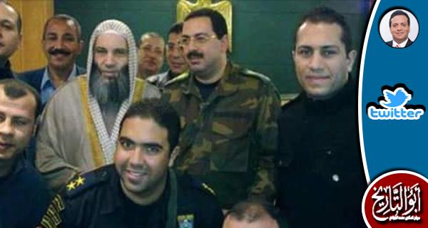 هل يُوافق الشيخ حسان على أن يقتله الانقلاب خلف مسجد رابعة ويدفع ديته