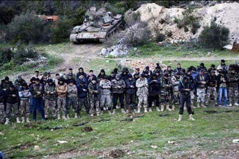 اسجدوا لله شكرا واطيلوا السجود  فقد فتحت حلب