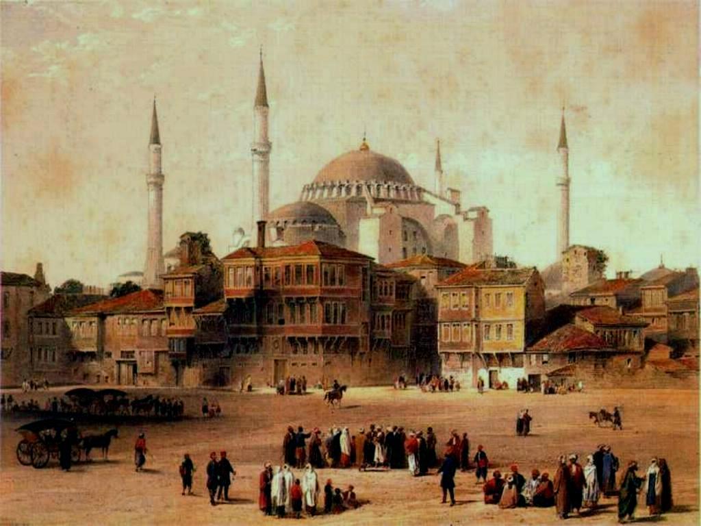 ضاعت الدولة العثمانية حين ترك رجالها الانقلاب العثماني بلا عقاب