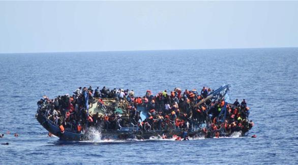 السف وحكومته وبرلمانه واعلامه في مصر لا يعرفون أن الهجرة حق من حقوق الانسان