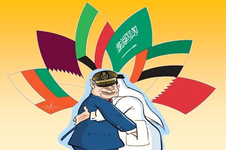 كل الخليج أصبح يتبرأ من الانقلابي فمن ذاالذي يضخ الارز؟  نيبال؟