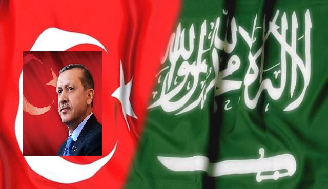 جون كيري يريد نهاية اردوغان والمخابرات تريد نهاية المملكة العربية الكبيرة