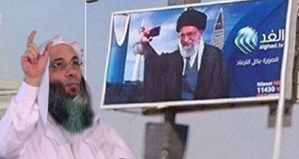 أنصح مولانا حسان : اسحب قادة حزب النور وسافروا .. فقد أتاكم خامنئي بالذبح