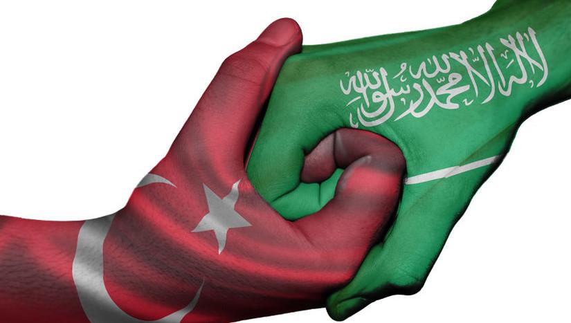 امريكا تلوح بامكانية تبريد قانون جاستا  لكي لا يتم اي اتفاق بين اردوغان والسعودية