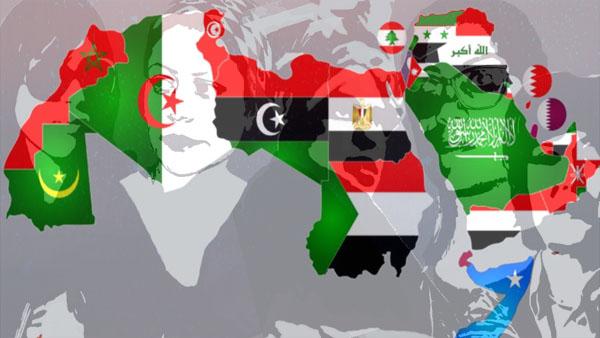 ثلاث قصص ذكية تلخص احوال العرب الآن