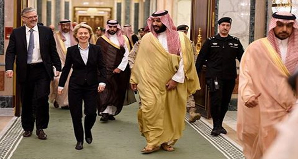 فلنتعلم مما أقرته السعودية بالفعل والقول والاستقبال