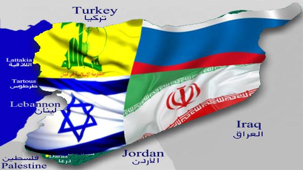 لمن ستكون اليد العليا في سوريا ؟ .. استطلاع رأي