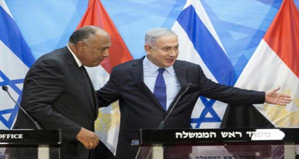 لأول مرة في تاريخ اسرائيل تتعلق روحها خوفا على سياسي خارج اسرائيل