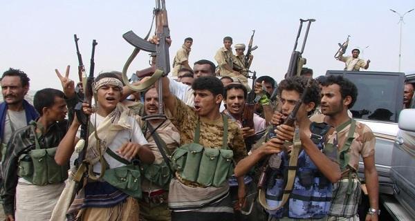 في رأيك .. إلاما تنتهي الحرب في اليمن؟ .. استطلاع رأي