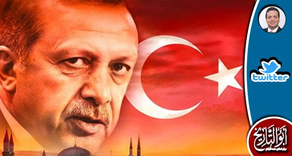 تركيا مع أردوغان أكثر نجاحا وحماسا وإسلاما وأخلاقا منها بدونه