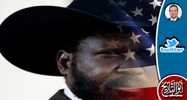 اتعظوا ايها السامعون...الغرب تخلى عن المسيحيين بعد تفتيت السودان