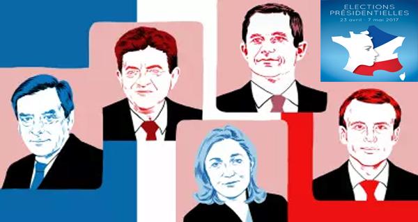 هل سيكون الإسلاموفوبيا هو العامل الحاسم في الانتخابات الفرنسية القادمة ؟ ... استطلاع رأي
