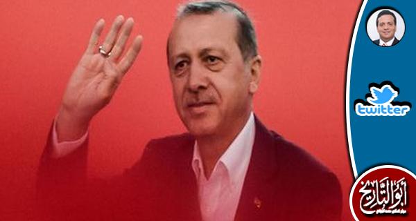 ٨٠٪ من احتياجات المصريين الطبيعية تأتي من تركيا اردوغان