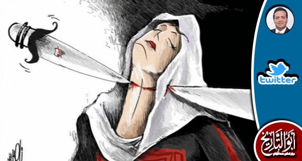 الذين يزعمون انهم مسلمون يتأهبون لتوديع الاسلام بقتل كل مسلم