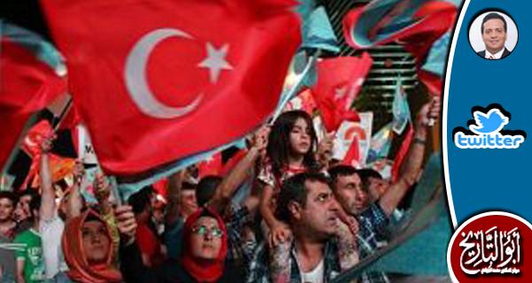 هكذا فشلت ٣ انقلابات في تركيا كلفت اكبر رقم في تاريخ الانقلابات