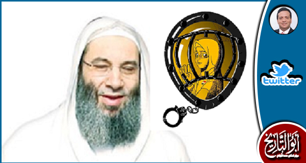 ليسأل مولانا حسان ولي أمره بحق طاعته عن الحرائر اللاتي تُغتصبن بلا ذنب