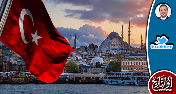 ضرورة ضرب تركيا حتى لو بالنووي ليتأدب العالم