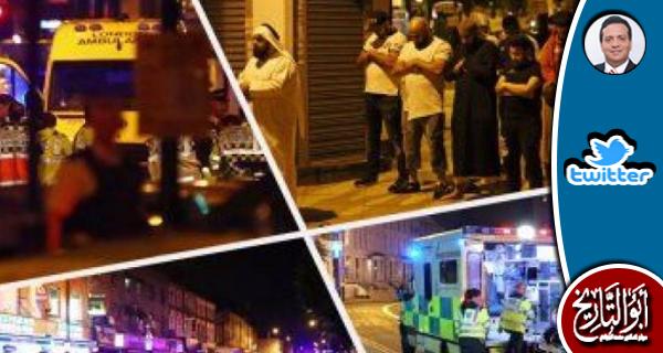 رئيسة الوزراء البريطانية مطالبة بتطبيق تصريحاتها الاخيرة على حادث لندن الارهابي