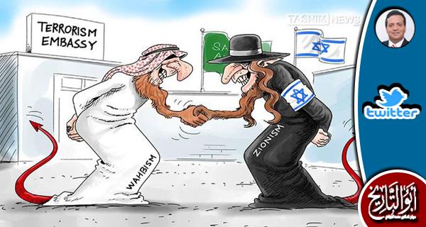 لماذا هذا الاندفاع المحموم نحو الرضوخ لاسرائيل ؟؟