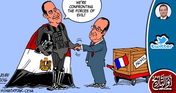 الاشتراكيون الفرنسيون دفعوا ثمن خيانة اولاند حين تعاقد للاعتراف بالانقلاب