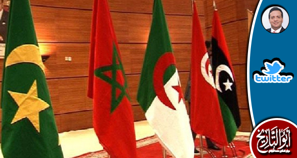 مواقف الدول المغاربية أثبتت أن الوعى السياسي العربي بلغ الذروة في التعقل