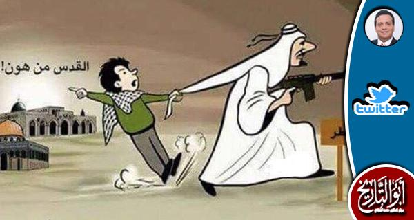 ما انفك روميل الامارات ومونتجمري البحرين يدبرون انقلابا عسكريا