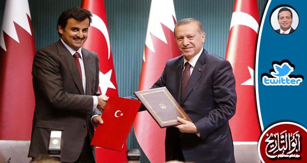 أقر البرلمان التركي قانون نشر قوات تركية في قطر المحفوظة بعناية الله