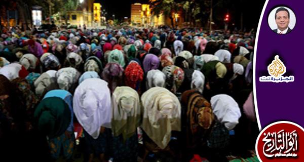 أزمة البحث عن هوية بعيدة عن الدين