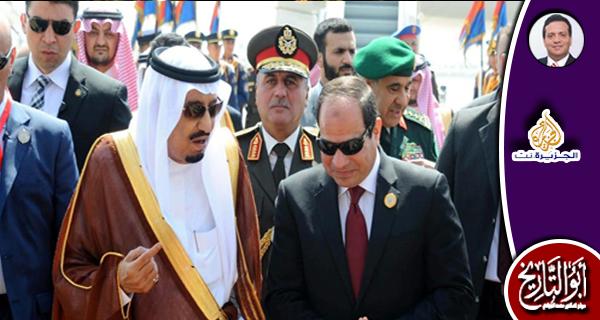 لماذا تنهار التحالفات العربية؟