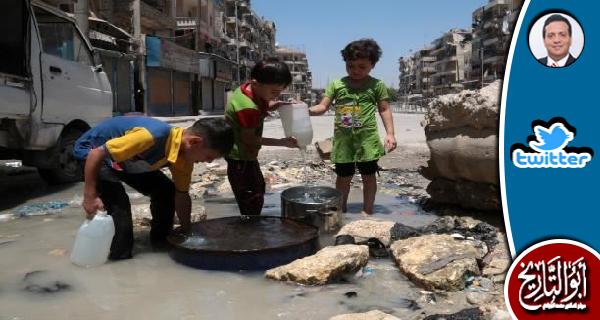 تطور الهدف من الحرب في اليمن إلى استئصال اليمنيين بالاوبئة والاسلحة