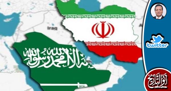 تصريحات ايران عن طمعها في السعودية غير مباشرة وتحتاج التعمق