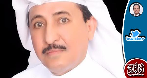 وا حجازاه يا عيب الشوم  متثاقف سعودي يقول أن اليهود لم يقتلوا سعوديا