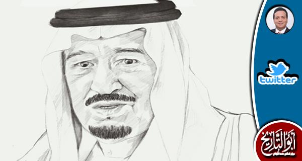 الملك سلمان من يُمسك باللجام بالسعودية أما الأجراس فتدق بدون صوت