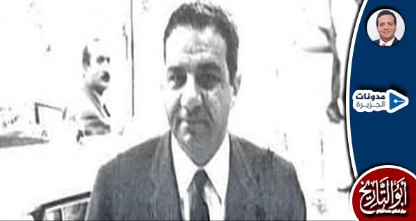 دور شعراوي جمعة.. وعبدالمحسن أبو النور قبل 15مايو1971