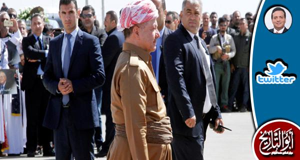 من الذين آذوا الأكراد ولماذا ؟