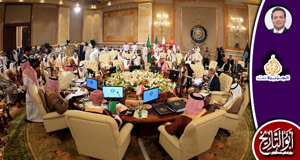 مستقبل الخليج العربي أهم من مستقبل مجلسه