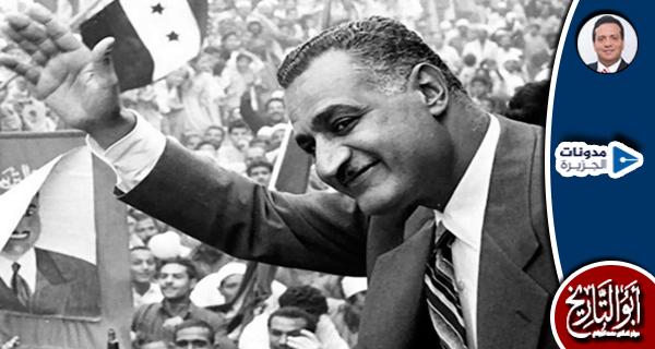 قصيدتان مؤثرتان في وصف جبروت الرئيس جمال عبد الناصر