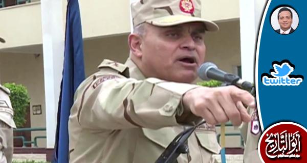 قصة مطار العريش كما يغنيها عبد الحليم هاتف لمعالى الوزير حذار يا مسكين