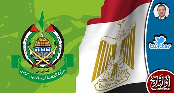 يا قيادات حماس انتبهوا الانقلابيون ينافقونكم تمهيدا لاستدراجكم لسجن العقرب كما فعلوا مع الاخوان