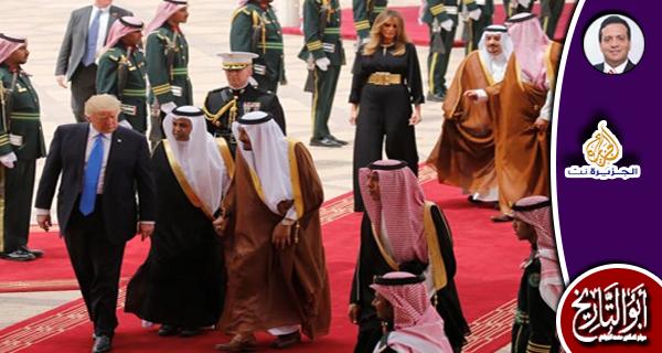 نهاية الاستثمار السعودي للصراع العربي الإيراني