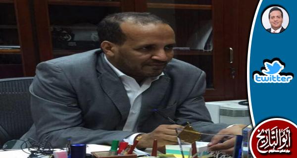 تهنئة الدكتور الجوادي لمركز الجزيرة للدراسات والعاملين فيه