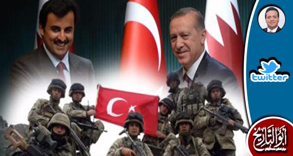 إسقاط انقلاب تركيا وفشل حصار قطر أهم فعلين إيجابيين في 2017