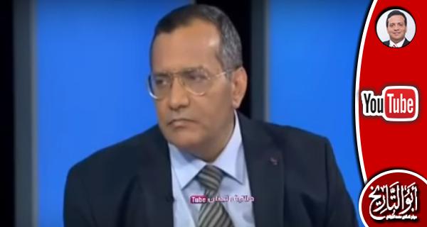 د الجوادي و تحليل ناري لـ فيلم الجزيرة