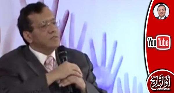 الدكتور محمد الجوادي يكشف كيف قتل جمال عبد الناصر نفسه بالسم